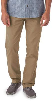 Patagonia Men's Straight Fit Duck Pants- Short