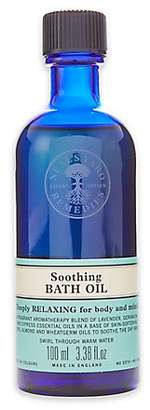 Neal's Yard Remedies Soothing Bath Oil 100ml