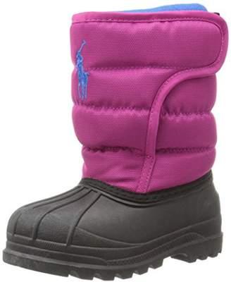 Polo Ralph Lauren Hamilten EZ Winter Boot (Toddler/Little Kid/Big Kid)