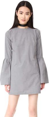 MLM LABEL Rhodes Dress $180 thestylecure.com