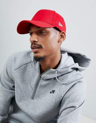 New Era Red Hats For Men - ShopStyle UK 995503fe557