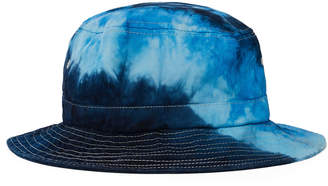Opening Ceremony Tie Dye Bucket Hat