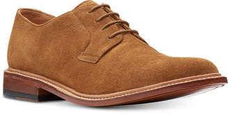 Bostonian Men's Soft 16 Plain-Toe Dress Oxfords Men's Shoes