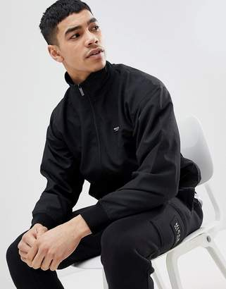 Nicce London jacket with funnel neck