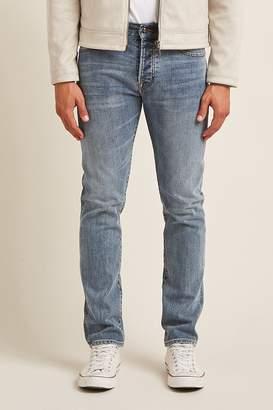 Forever 21 Slim-Fit Jeans