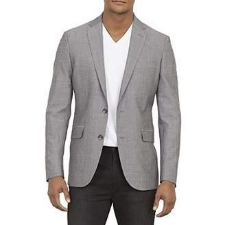 Kenneth Cole New York Men's Seersucker Sportcoat