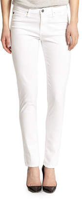 AG Adriano Goldschmied Adriano Goldschmeid Prima Mid-Rise Cigarette Pant