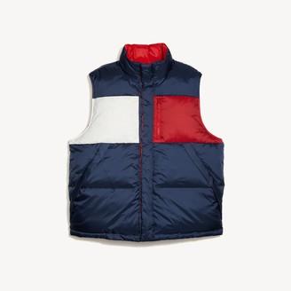 Tommy Hilfiger Icon Reversible Vest