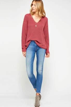 Gentle Fawn Lightweight Knit Sweater