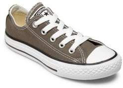 Converse Kid's Chuck Taylor All Star Core Low-Top Sneakers