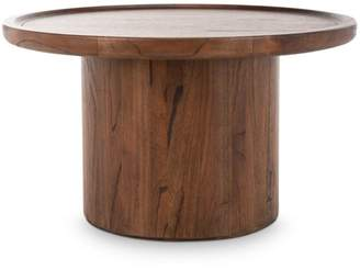 Safavieh Devin Round Pedestal Coffee Table