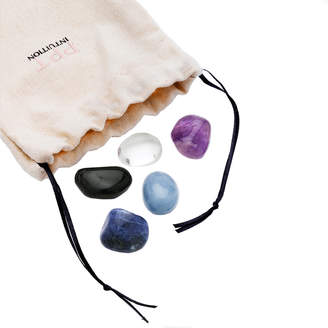 Paige Novick PPT 2 GO : Intuition Crystal Pouch