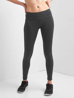 Gap GFast Low Rise Heathered Leggings