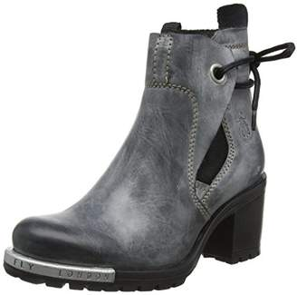 Fly London Women's Luxe046Fly Boots