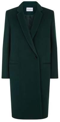 Claudie Pierlot Longline Coat