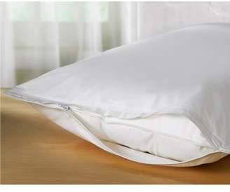 Alwyn Home Standard Vinyl Zippered Pillow Protector
