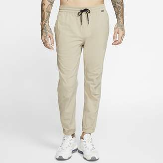 Nike Men's Joggers Hurley Dri-FIT