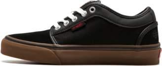 Vans Chukka Low Black/Brown