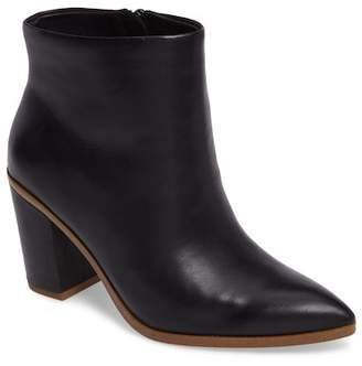 1 STATE 1.State Paven Pointy Toe Bootie (Women)