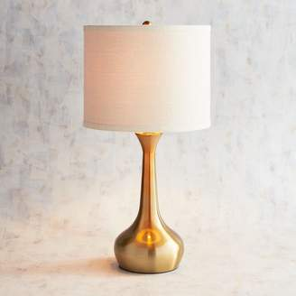 Pier 1 Imports Genie Table Lamp