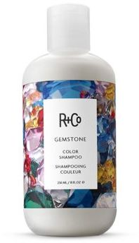 R+Co GEMSTONE Color Shampoo/8.5 oz. $24 thestylecure.com