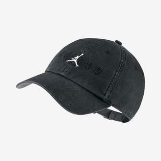 Jordan Heritage 86 Jumpman Air Adjustable Hat
