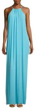 Elizabeth and James Adley Cutout Maxi Dress