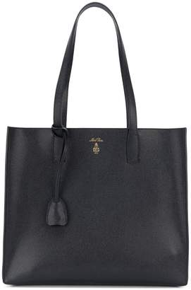 Mark Cross Fitzgerald large shopping tote