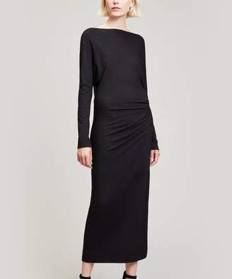 Vivienne Westwood Anglomania by Draped Thigh Dress