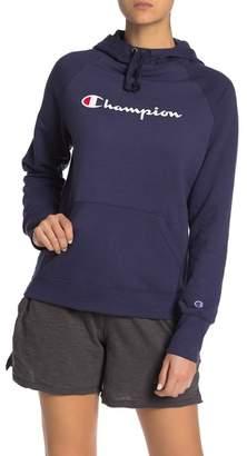 Champion Powerblend Fleece Pullover Hoodie