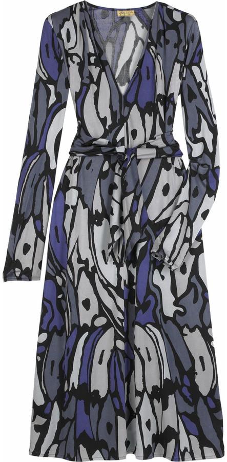 Issa Magic print dress