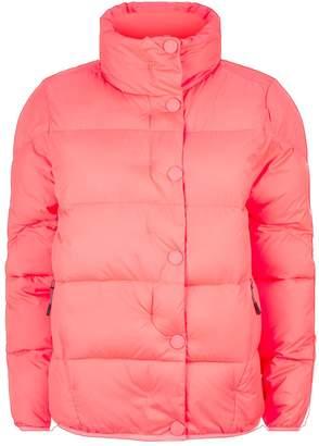 Hunter Puffer Coat