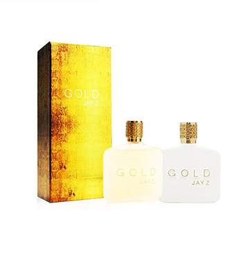 Gold Jay Z Gift Set