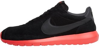 buy online ee763 f39ec Mens Roshe LD-1000 QS Trainers Black Anthracite Siren Red Volt