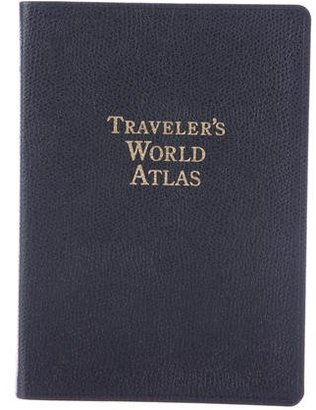 Traveler's World Atlas