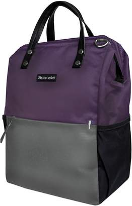 At Nordstrom Sherpani Dispatch Water Resistant Rfid Pocket Convertible Backpack