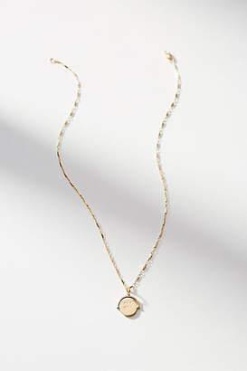Lulu DK Small Spinner Necklace
