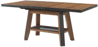 Asstd National Brand Taos Rectangular Gathering Table