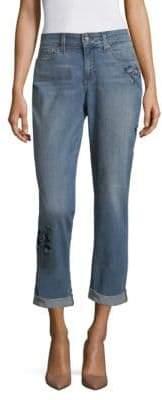 NYDJ Pacific Boyfriend Jeans