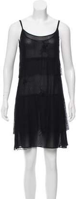 Philosophy di Alberta Ferretti Lace Slip Dress