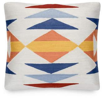 "Pendleton Trail Embroidered 20"" Dec Pillow"