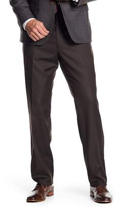 JB Britches Flat Front Trousers