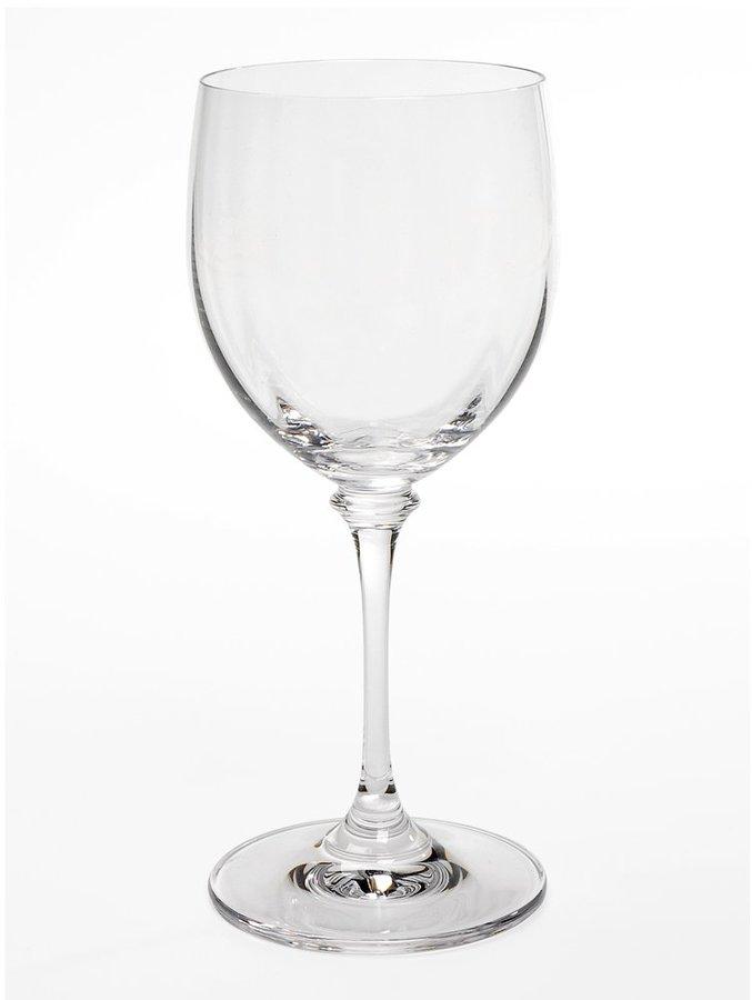 Mikasa Stephanie Crystal Wine Glass 9 oz