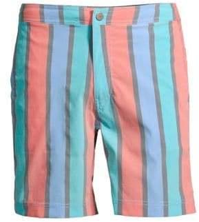 Onia Calder Stripe Trunks