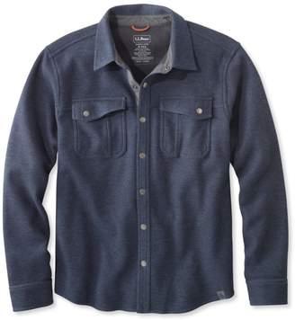 L.L. Bean L.L.Bean Chimney Peak Shirt-Jac