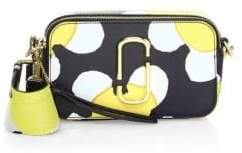 Marc Jacobs Snapshot Colorblocked Crossbody Bag