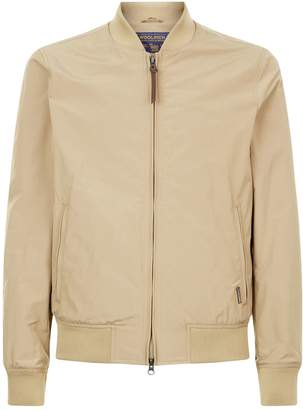 Woolrich Shore Bomber Jacket