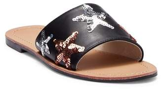 Vintage Havana Star Light Slide Sandal