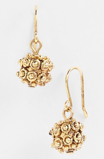 Lauren Ralph Lauren Drop Earrings