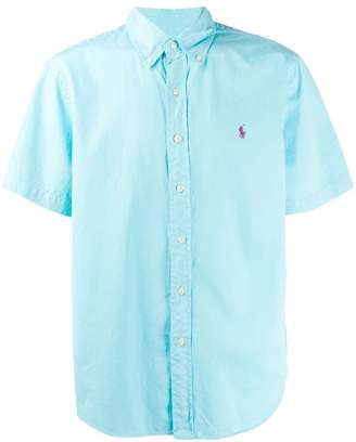 Polo Ralph Lauren shortsleeved button down shirt